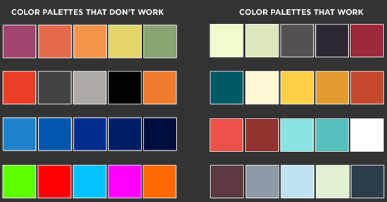 colorpallets