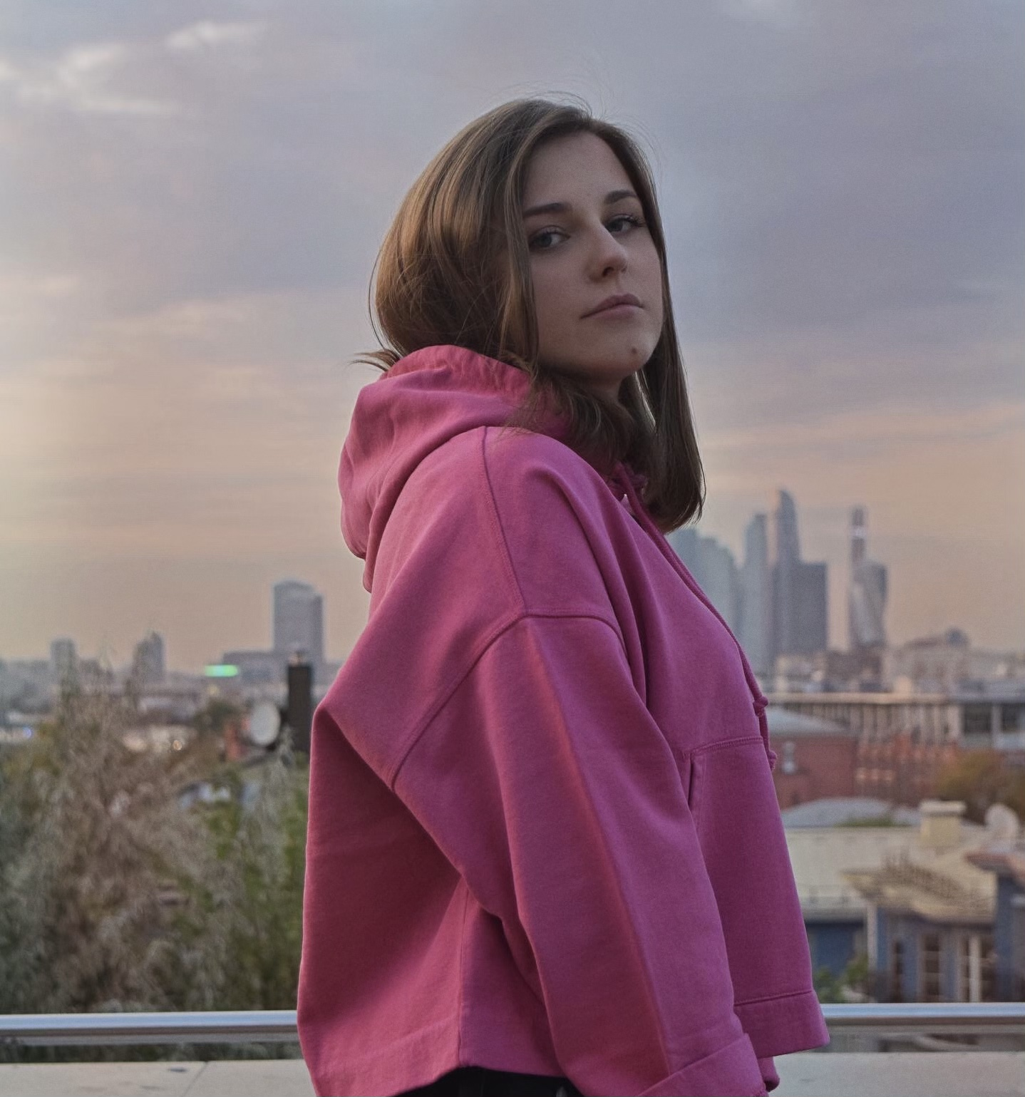 Александра Гришина