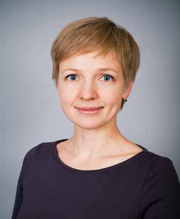 Полина Кунегина